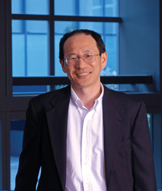 Howard Hu