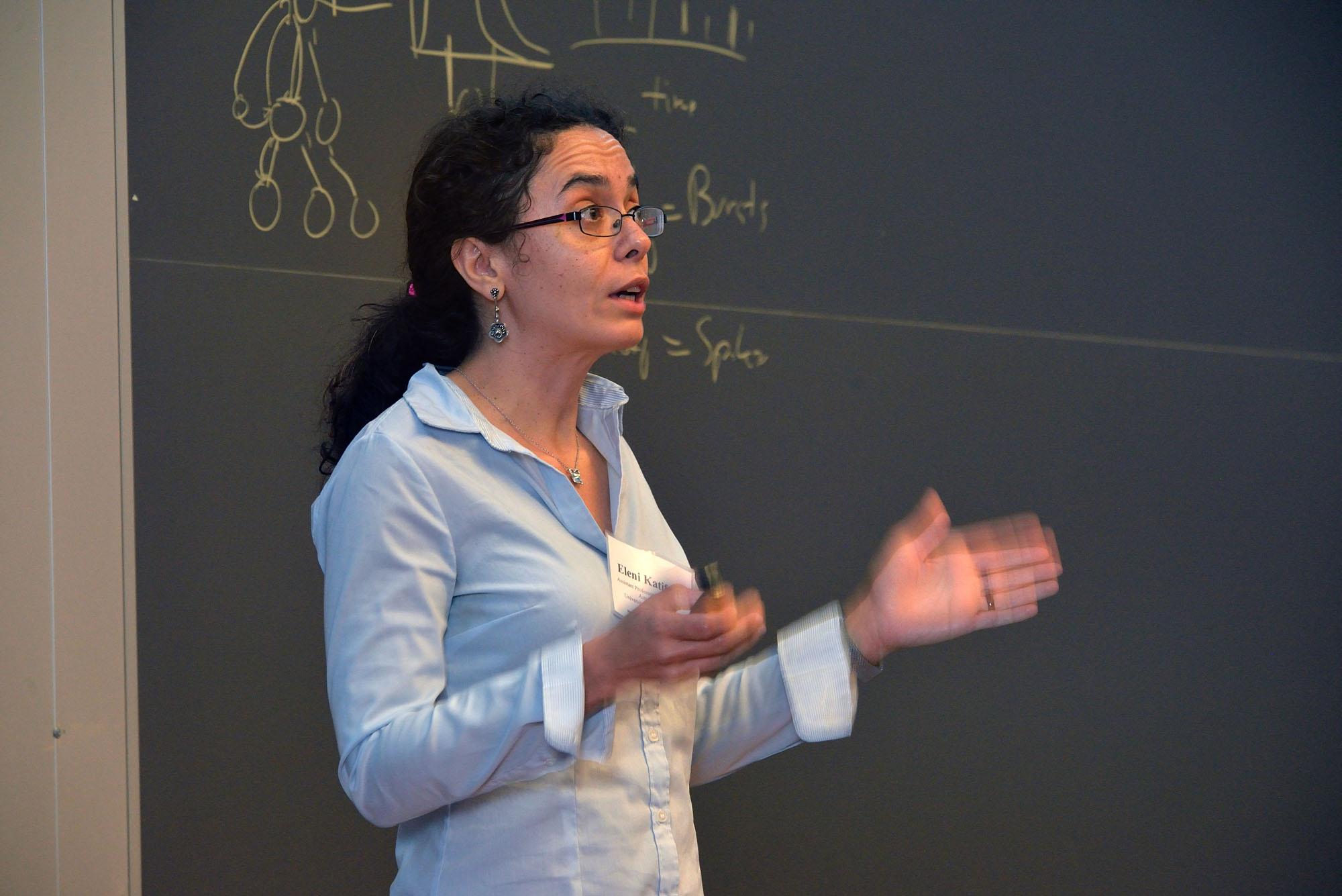 previous symposium