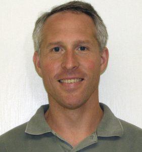 Christopher Jarzynski