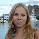 Irina Marinov